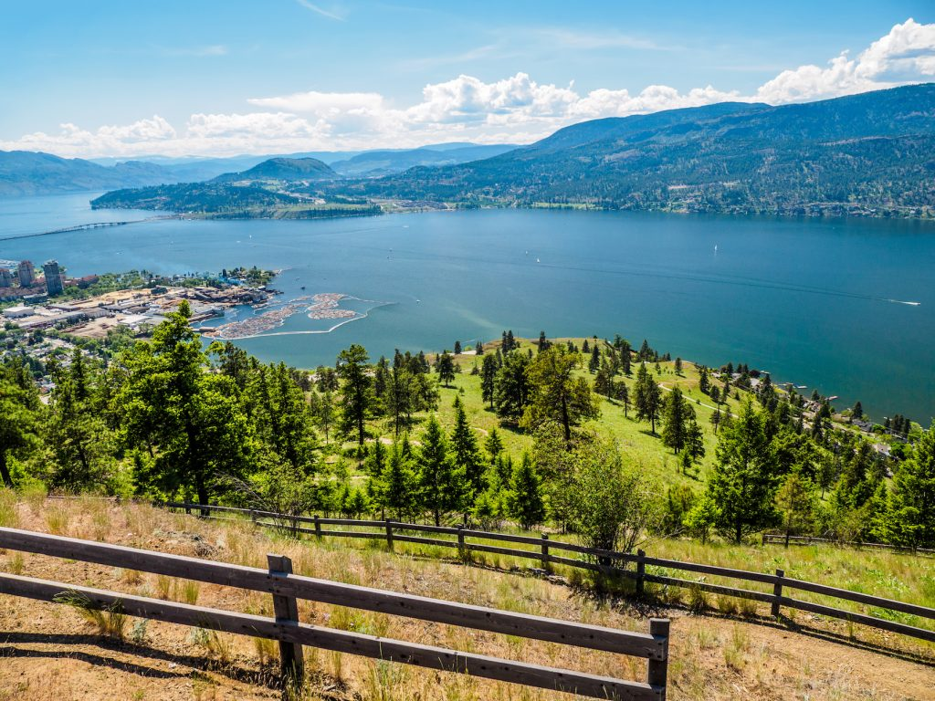 Read more on Things to do in Kelowna