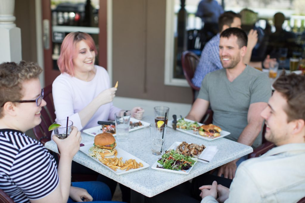 4 Reasons Pub Patios are the Best