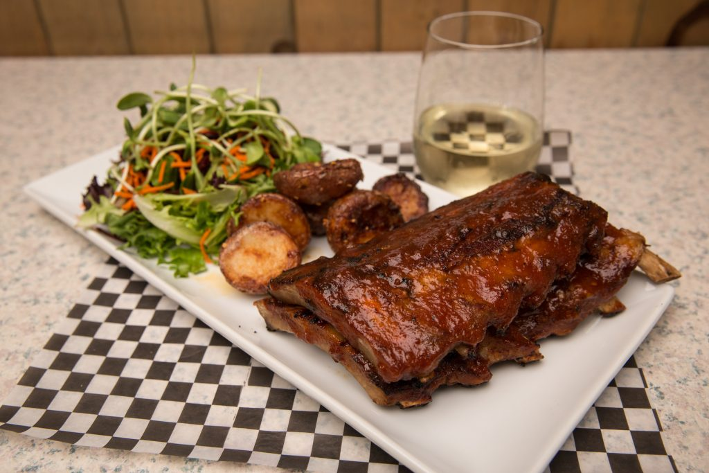Read more on Celebrate the Summer Weather with our Apple Bourbon BBQ Sauce & Ribs