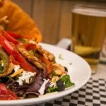 Eat Well in the New Year at Top Glenmore Restaurant, Brandt's Creek Kelowna Pub
