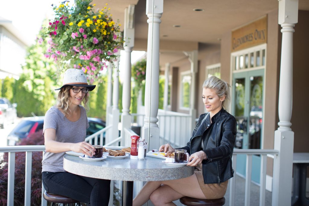 Read more on Where To Eat the Best Breakfast In Kelowna This Weekend? Come To Brandt's!