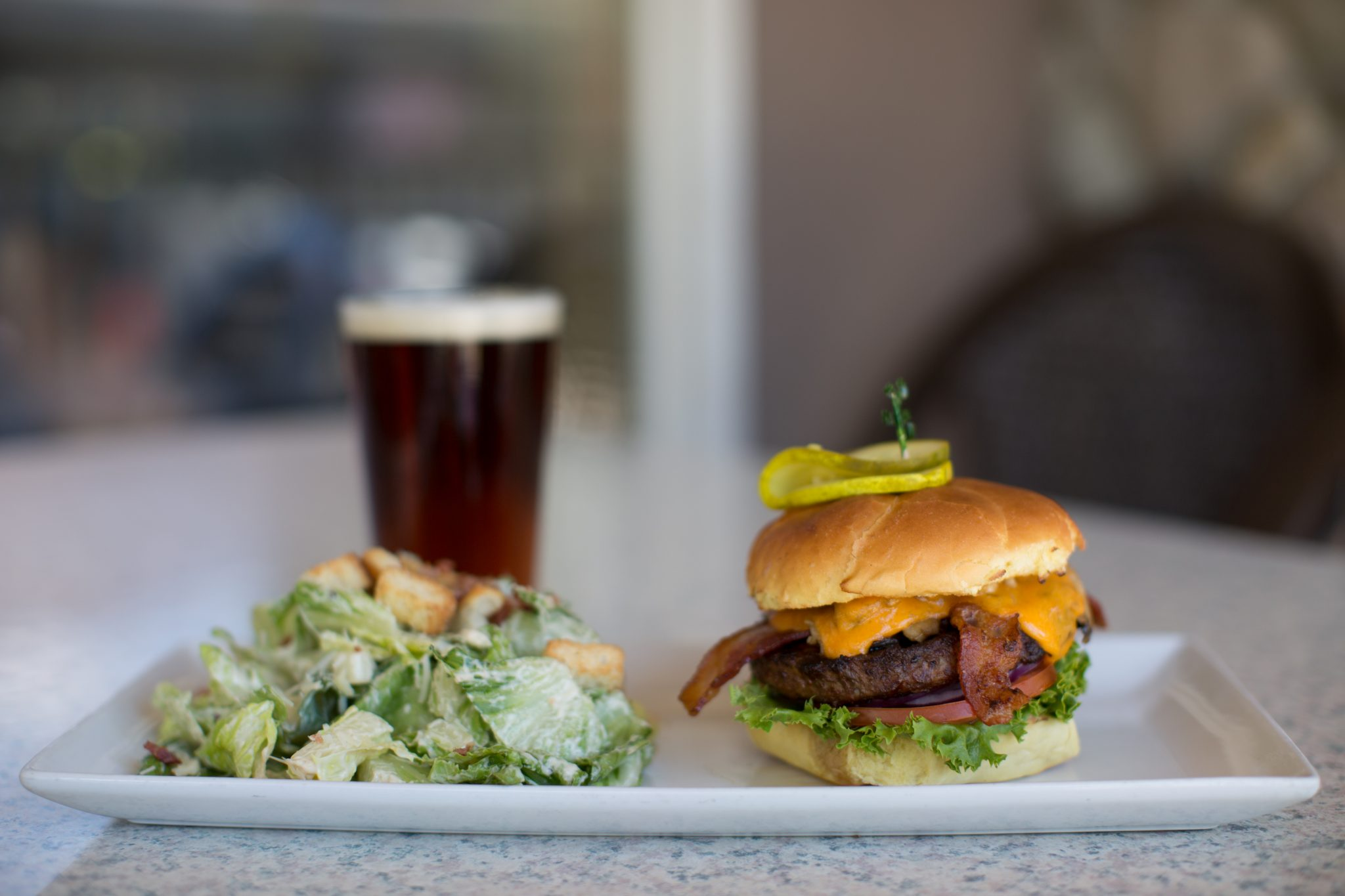 best-burgers-Kelowna-restaurants-Brandt's-Creek-Pub