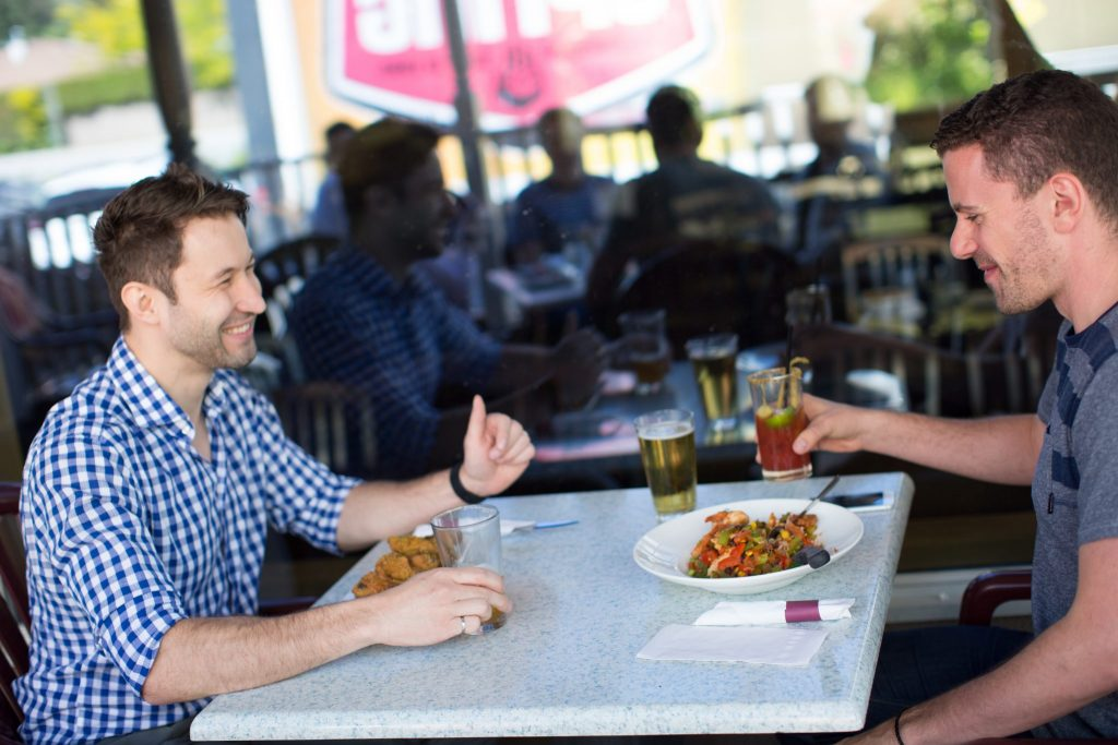 Read more on Kelowna Restaurants Patio Season Is Here!
