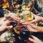 Okanagan Wines @ Brandt's Creek Pub, Liquor Store & Restaurant