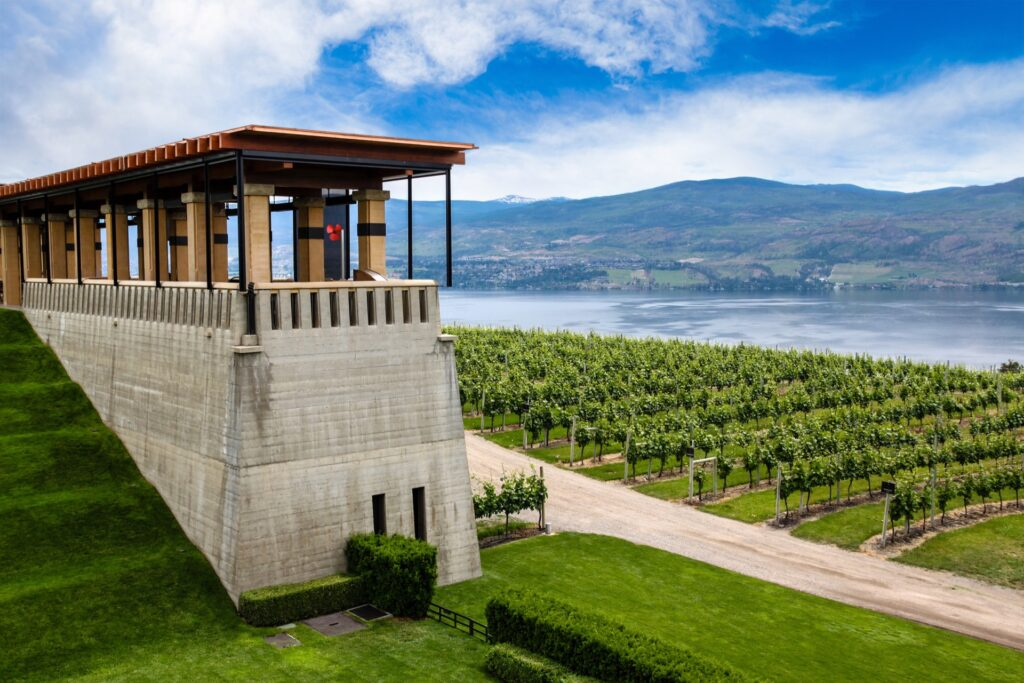 Read more on Things to Do in the Okanagan Valley: Trying the Wines
