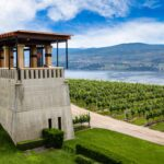 Things to Do in the Okanagan Valley: Trying the Wines
