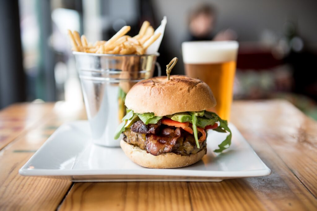 Read more on Best Drinks to Pair With a Burger for Dinner in Kelowna
